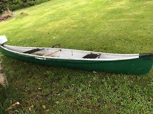 16ft Canoe