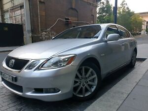 Lexus GS300 Sport Luxury 2005