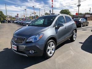 2015 Buick Encore Convenience- REAR VIEW CAMERA, BLUETOOTH