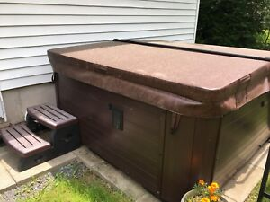 Sundance Hot Tub - 4 years old - great condition