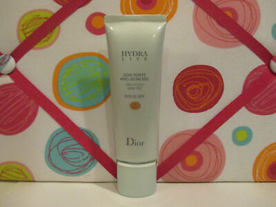 CHRISTIAN DIOR  ~ HYDRA LIFE PRO YOUTH SKIN TINT ~ # 2 ~ 1.7 OZ SEALED / (Dior Hydra Life Pro Youth Skin Tint 2)