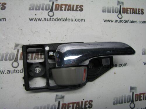 Lexus LS430 Interior door handle front right used 2002
