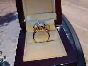 Engagement ring Kellyville The Hills District Preview