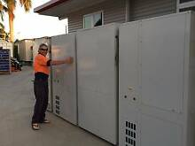 Hot water heat pumps - Hot water from the sun Mackay 4740 Mackay City Preview