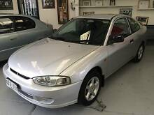 2000 Mitsubishi Lancer Coupe Lalor Whittlesea Area Preview