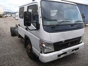 2006 Mitsubishi Canter, Wrecking Now North Albury Albury Area Preview