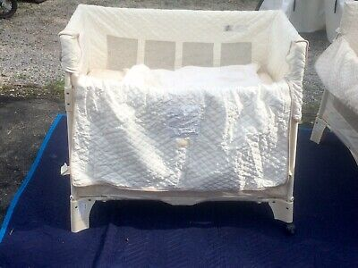 Arms Reach Mini Ezee 2in1 Cosleeper Bassinet