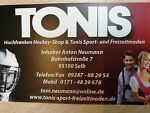 Tonis Trachten und Sportmoden