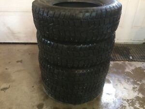 Tires 18inches