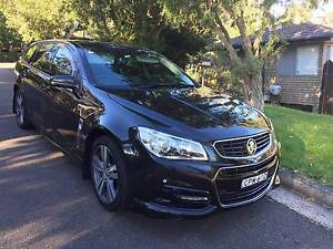 2013 Holden Commodore Sports Wagon Engadine Sutherland Area Preview