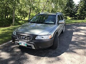 2007 Volvo XC70 AWD Safetied