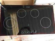 90 cm electric cooktop  Campbelltown Campbelltown Area Preview