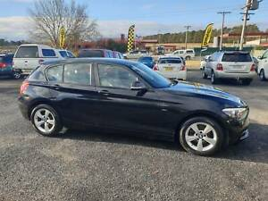2013 BMW 1 16i SPORT LINE Automatic Hatchback Yass Yass Valley Preview