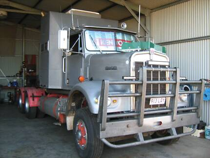 KENWORTH S2R 90 TON RATED