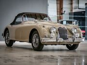 Jaguar XK 150 Roadster OTS