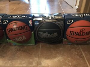 Basketball brand new
