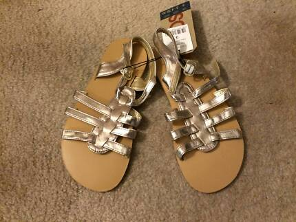 Cotton On sandals - Brand New with Tags Size 3 West Pennant Hills The Hills District Preview