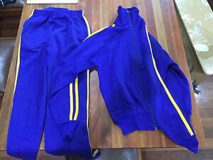 Retro tracksuit suit fancy dress costume party Arana Hills Brisbane North West Preview