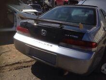 Honda Prelude BB6******1997******1999 2000 Seven Hills Blacktown Area Preview