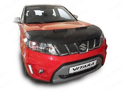 Bonnet Bra Fur Suzuki Vitara LY Mk4 Seit 2015 Steinschlagschutz Haubenbra Tuning
