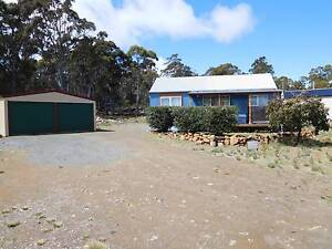 Cosy fishing shack at Arthurs Lake Hadspen Meander Valley Preview