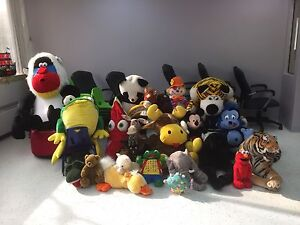 Jouets, peluches/ toys, cuddly toys
