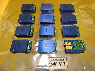 Net Flow Research 826308b 2-channel Temperature Probe Reseller Lot Of 12 Used