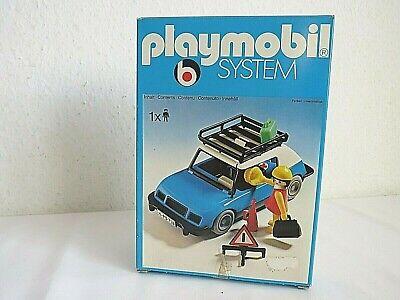 System Klicky Zubehör Ersatzteile im Ersatzteilbeutel Baustelle OVP Playmobil