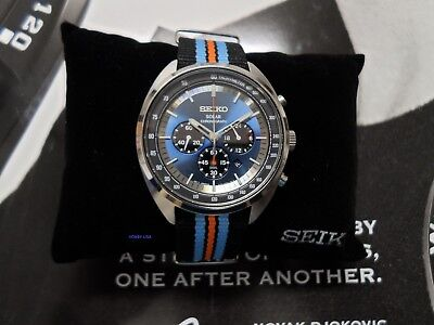 SEIKO RECRAFT SSC667  Men's Solar Chronograph (Make OFFER)  SSC667-NEW