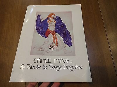 Dance Image  A Tribute To Serge Diaghilev First Usa International Dance Competit