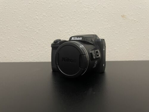nikon coolpix b500  16.0mp digital camera