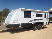 Jayco caravan Glossop Berri Area Preview