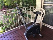 Exercise bike Nerang Gold Coast West Preview