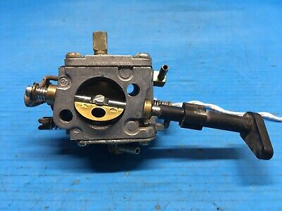 Oem Stihl Ts400 Concrete Saw Carburetor Tillotson Hs-274----------free Shipping