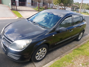 Holden astra 2005 Valley View Salisbury Area Preview
