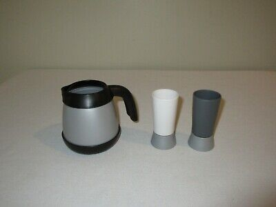 STEP2 Play Kitchen Coffee Pot  Salt & Pepper Grinders Replacement Parts