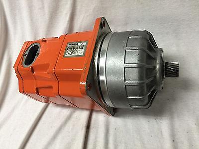 Abb Irb6400 Robot Servo Motor 3hac8279-1 3hac 6930-1 Axis 1 Wexchange