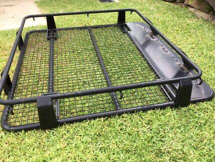 Roof rack cage Upper Kedron Brisbane North West Preview