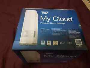 Brand new 3TB Personal Cloud Storage on sale Cairns Cairns City Preview