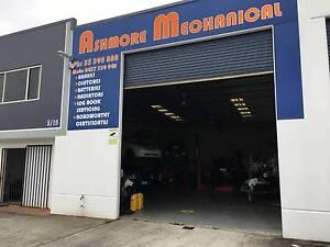 Mechanic workshop for rent Molendinar Gold Coast City Preview