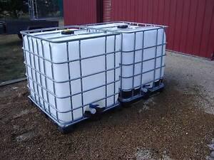 1000 Litre Water Tank In Tasmania Gumtree Australia Free