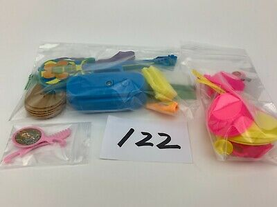 Vintage Barbie Accessories Lot 122, Miscellaneous Houseware and Personal Items