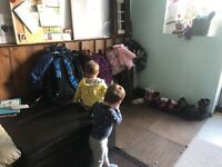 FOREST HEIGHTS HOME CHILD CARE SPACE