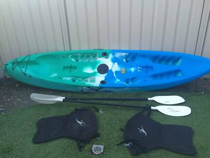 Kayak 3 seats Seaton Charles Sturt Area Preview