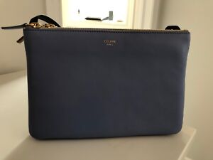 Brand new Celine trio handbag