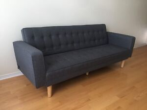 Brand New Sofa Bed w/ USB/Outlet Connection