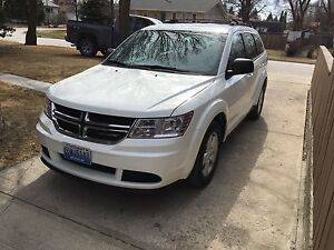 2014 Dodge Journey No Accidents- Must Sell