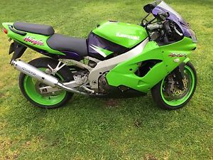 ZX9R ninja Muswellbrook Area Preview