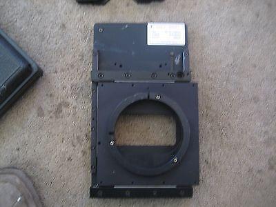 Marzhauser Wetzlar Gmbh Microscope X-y Stage Model Ek 110x110  90-22-425-0000