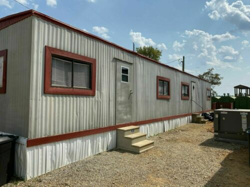 Relocatable Portable Mobile Modular Office Home Building 12'x 60' 720 sq ft